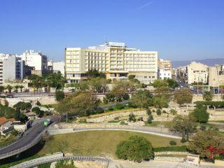 Tarragona im H10 Imperial Tarraco