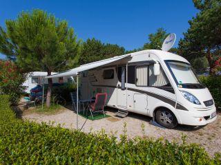 Krk im Ježevac Premium Camping Resort