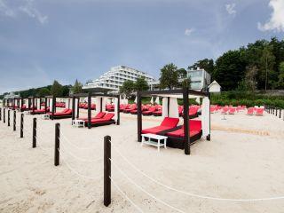 Urlaub Jurmala im Baltic Beach Hotel & Spa