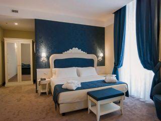 Urlaub Rom im iH Hotels Roma dei Borgia