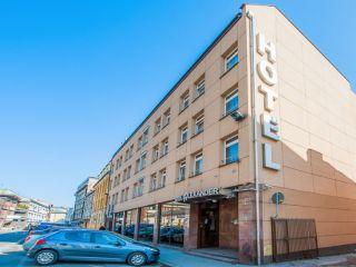 Urlaub Krakau im Hotel Alexander