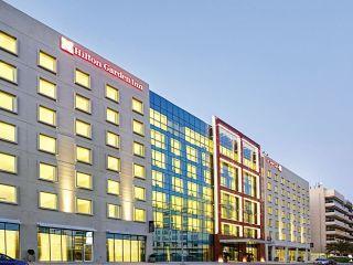 Urlaub Dubai im Hilton Garden Inn Dubai Mall Of The Emirates