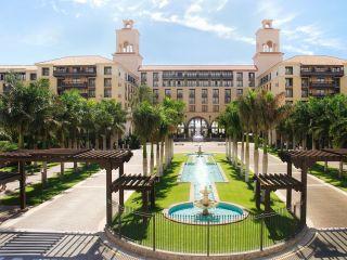 Urlaub Meloneras im Lopesan Costa Meloneras Resort, Spa & Casino