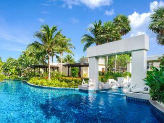 Urlaub Hua Hin im Sheraton Hua Hin Resort & Spa