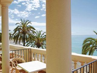 Urlaub Menton im Hôtel Vacances Bleues Balmoral