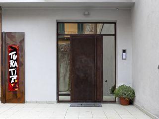 Turin im Turatisette Art Residence