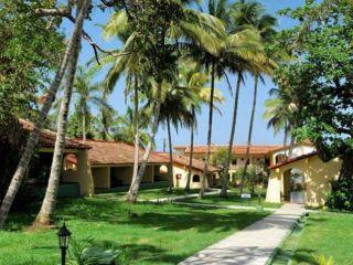 Urlaub Baracoa im Hotel Porto Santo