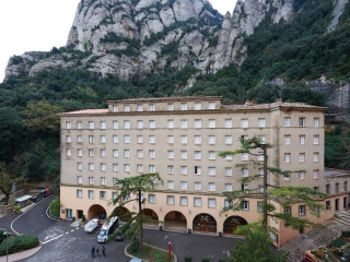 Urlaub Montserrat im Cel.Les Abat Marcet