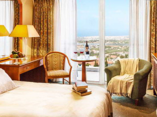 Urlaub Thessaloniki im Hotel Panorama