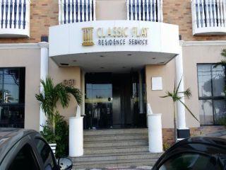 Urlaub Fortaleza im Classic Flat Residence Service