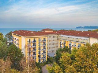 Binz im IFA Rügen Hotel