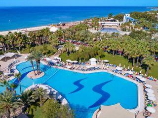 Urlaub Manavgat im Seven Seas Hotel Blue