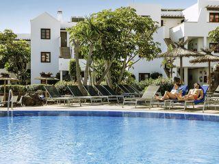 Costa Teguise im allsun Hotel Albatros