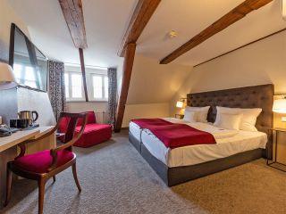 Quedlinburg im Best Western Hotel Schlossmühle