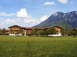 Inzell im Chiemgau Appartements
