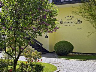 Bad Birnbach im Birnbacher Hof