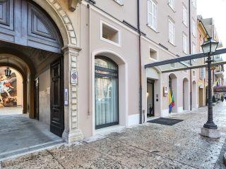 Modena im Best Western Premier Hotel Milano Palace