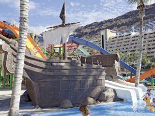 Urlaub Puerto de Mogan im Hotel Paradise Lago Taurito