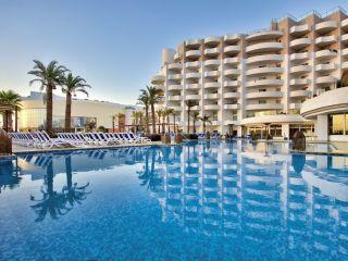 Urlaub Qawra im db San Antonio Hotel + Spa