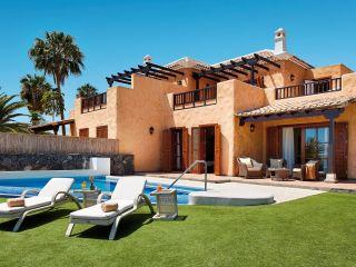 Urlaub La Caleta im Hotel Suite Villa Maria
