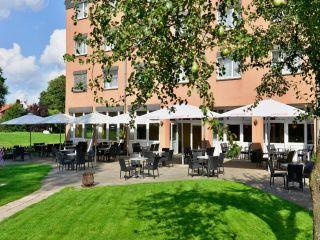 Hodenhagen im Michel & Friends Hotel Lüneburger Heide