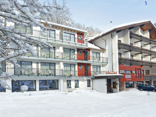 Baiersbronn im Flair Hotel Sonnenhof