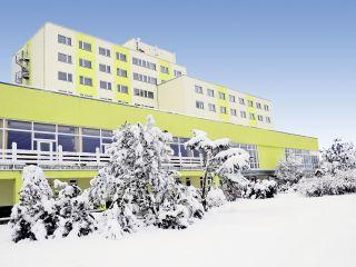 Finsterbergen im Ferien Hotel Rennsteigblick