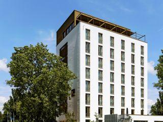 Radolfzell am Bodensee im Hotel K99