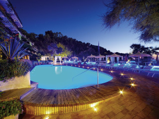 Urlaub San Marco Di Castellabate im Approdo Resort Thalasso SPA