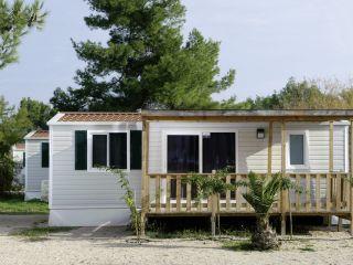 Sibenik im Solaris Camping Resort Mobile Homes