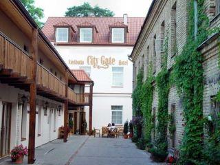 Vilnius im City-Gate