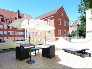 Landsberg am Lech im Hotel Goggl
