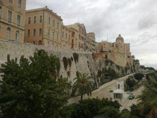 Urlaub Cagliari im Sardinia Domus