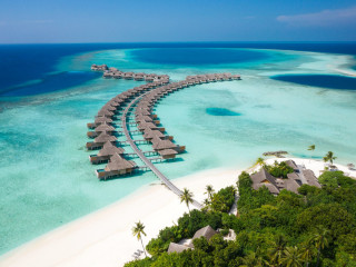 Urlaub Baa Atoll im Vakkaru Maldives