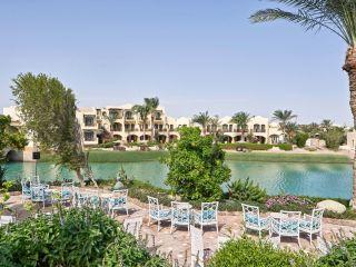 El Gouna im Dawar El Omda Hotel