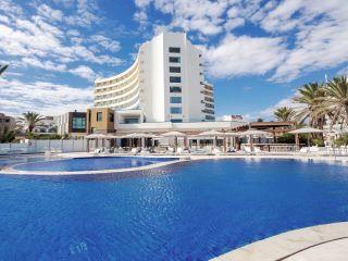 Sousse im Sousse Pearl Marriott Resort & Spa