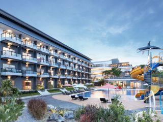 Urlaub Cha Am im Centra by Centara Cha-Am Beach Resort Hua Hin