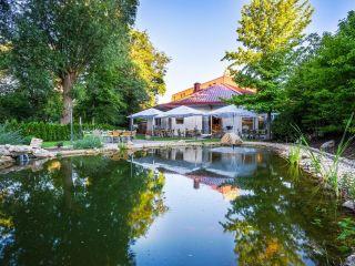Gotha im Quality Hotel am Tierpark