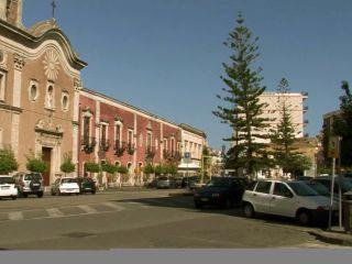 Urlaub Milazzo im La Chicca Palace
