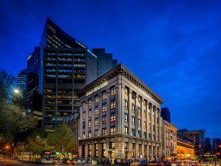 Melbourne im Quality Batman's Hill On Collins
