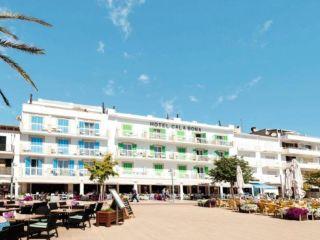 Urlaub Cala Bona im Hotel Cala Bona