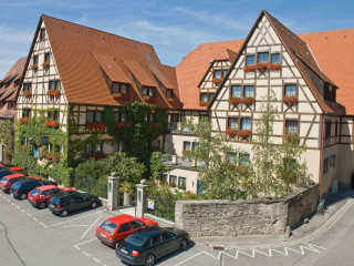 Rothenburg o.d. Tauber im Prinz