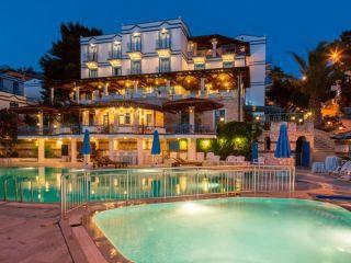 Urlaub Kalkan im Soothe Hotel