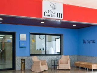 Cartagena im Sercotel Carlos III, an Ascend Hotel Collection Member