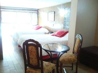 Urlaub Santiago de Chile im Aparthotel Windsor Suite