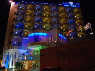Eilat im Adi Hotel