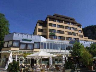 Urlaub Feldkirch im Best Western Plus Central Hotel Leonhard