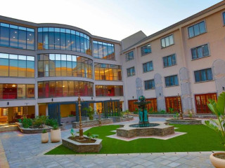 Urlaub Nakuru im Sarova Woodlands Hotel & Spa