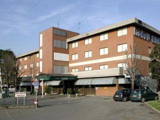 Modena im Cdh Hotel Modena
