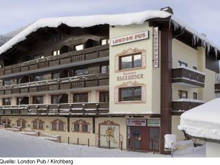 Kirchberg in Tirol im Apartments Alexander